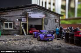 rauh welt porsche purple nakai goes turbo the rwb rotana speedhunters