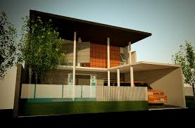 Minimalist House Plans by Modern Minimalist Beach House Wave House By Tony Owen Ndm Digsdigs