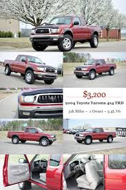 best 25 2004 toyota tacoma ideas on pinterest toyota double cab