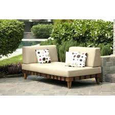 Cushion Covers For Patio Furniture by Chaise Lounge Amazonia Adriatic Indoor Outdoor Chaise Lounge
