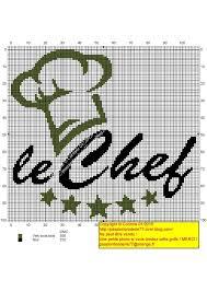 broderie cuisine cuisine pt xx divers cuisines points et croix