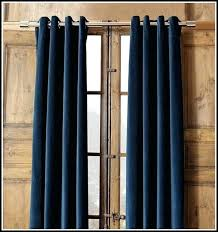 Velvet Curtain Panels Target Curtain Panel Blue Velvet Drapery Panels Velvet Grommet Curtain