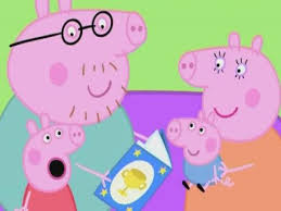peppa pig u0027s voice u0027 u0027we alike besties