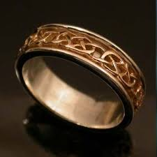 scottish wedding rings gorgeous celtic wedding ring made in scotland see www