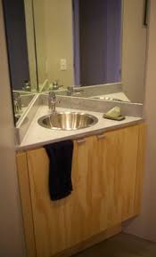 corner bathroom sink ideas corner bathroom sinks creating space saving modern bathroom design