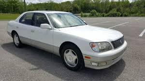 2000 lexus ls 2000 lexus ls 400 for sale carsforsale com