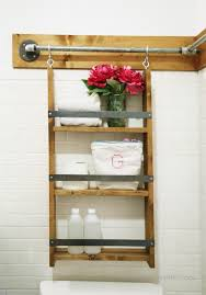 ana white gabriel wall system hanging organizer diy projects