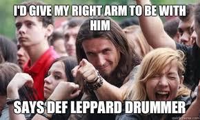 Meme Def - def leppard meme leppard best of the funny meme