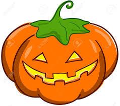 jack o lantern halloween pumpkin digital illustration stock photo