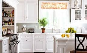 window ideas for kitchen small kitchen windows treatment ideas curtain within window