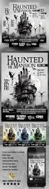 halloween haunted house flyer background 133 spooktacular halloween party flyers megapost u2013 buildify