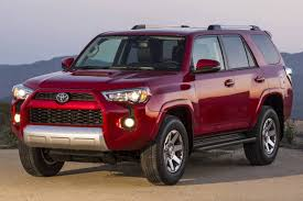 used 2015 toyota 4runner suv pricing for sale edmunds