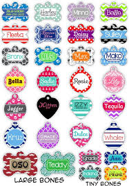 best 25 personalized pet tags ideas on personalized