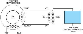 luminescent generator circuit diagram electrical u0026 electronics