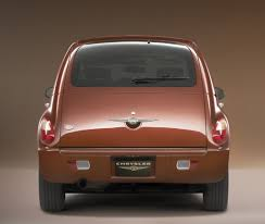 auction results and data for 2008 chrysler pt cruiser