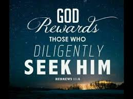 Seeking God Seek God With All Your You Will Find Him