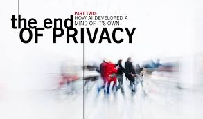 Privacy by Michal Kosinski The End Of Privacy Stanford Graduate Of