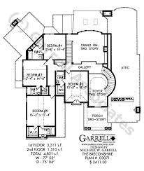 curved houses plans house plans