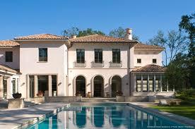 mediterranean villa murphy mears architects