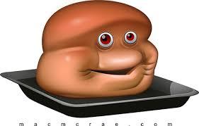 Loaf Meme - almighty loaf meme