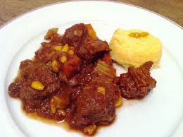 comment cuisiner du jarret de boeuf ragoût italien de jarret de boeuf recette