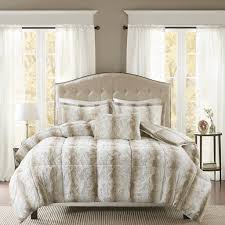 Faux Fur Bed Throw Fur Bedding Bedding Bed Linen