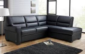 dark grey leather sofa leather corner sofas in a range of great styles dfs