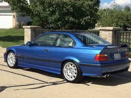 bmw e36 m3 estoril blue 1997 bmw m3 german cars for sale