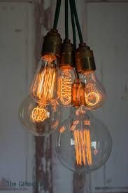 Decorative Chandelier Light Bulbs by 58 Best Vintage Style Edison Light Bulbs Images On Pinterest