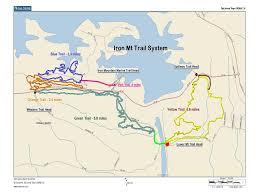 Ouachita Mountains Map Degray Lake
