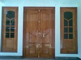 double leafs solid wooden main door design for house buy wooden