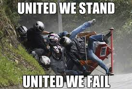 Funny Memes Pictures 2014 - united we stand meme collection
