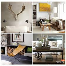 modern rustic home decor ideas modern rustic decor custom decor