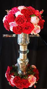 55 best silk flower arrangements images on pinterest flower