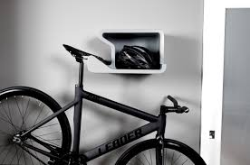 modern bike storage for home solution ideas featuring combined