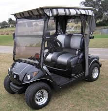 golf cart rain curtain the best cart