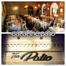 The Patio On Guerra Mcallen Tx Rgv Bucket List September 2013