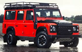 land rover defender 2016 land rover defender 110 review auto cars