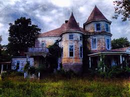 this creepy abandoned house in aberdeen maryland will se u2026 flickr
