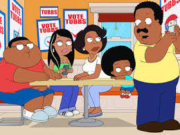 the cleveland show tv show news episodes and more