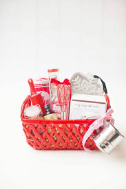 2 for the baker gift basket ideas and wrapped gifts