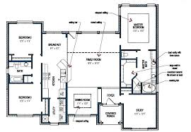 tilson homes floor plans 861347 nottingham plan