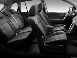 renault kwid seating renault koleos 2009 picture 36 of 49