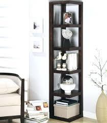 Black Corner Bookcase Small Corner Bookshelves Size Of Corner Bookcase Furniture