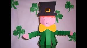 st patrick u0027s day art craft receipe ideas and projects to choose