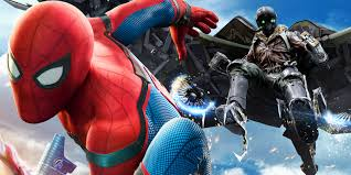 spider man spider man homecoming has the chance to finally get the villains