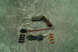isolater universal electric relay kit
