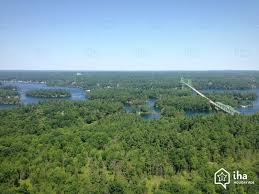Thousand Islands by Leeds And The Thousand Islands Rentals For Your Vacations