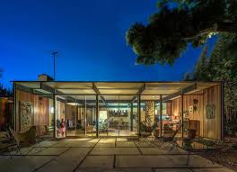 homes pictures the 10 best midcentury modern homes of 2017 curbed