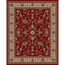 Concord Global Area Rugs Shop Concord Global Valencia Rectangular Indoor Area